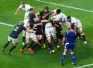 England and South Africa embark on a mauling battle: John Evely